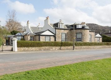 Thumbnail 7 bedroom detached house to rent in Broomfield Crescent, Largs, North Ayrshire