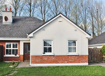 Thumbnail 3 bed bungalow for sale in Grand Canal Court, Tullamore, Offaly