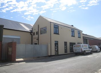 Thumbnail Light industrial to let in Railway Street, Bishop Auckland