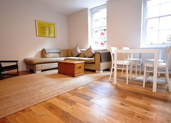 Thumbnail 2 bedroom flat to rent in Webber Row, London