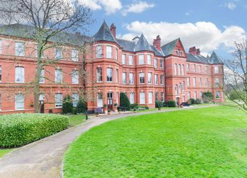 Thumbnail 2 bed flat to rent in Sutherland House, Repton Park, Woodford Green