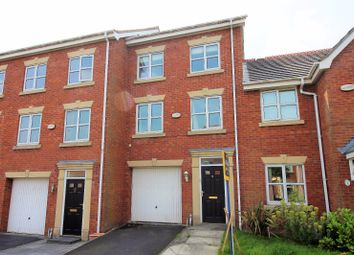 Thumbnail 3 bedroom town house to rent in Swallow Close, Marton