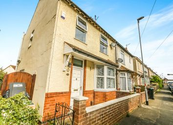 Thumbnail 3 bed semi-detached house for sale in Milton Street, Higham Ferrers, Rushden