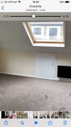 Thumbnail 1 bed flat for sale in Flat 7, Queens Square Court East Road, Tylorstown