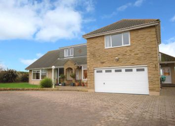 Thumbnail 5 bed detached house for sale in Cresswell, Morpeth