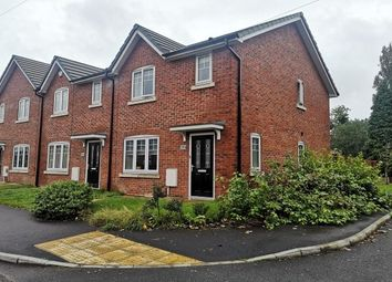 Thumbnail 3 bed property to rent in Cheadle Hulme, Cheadle