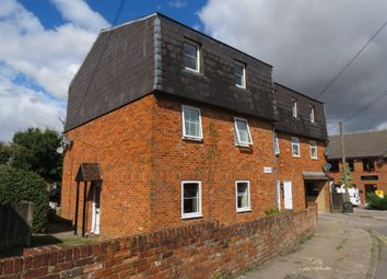 Thumbnail 2 bed maisonette for sale in London Road, Marlborough