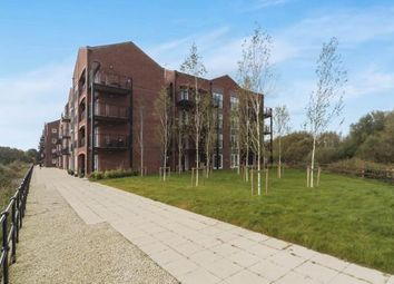 Thumbnail 2 bed flat for sale in Lulworth Place, Warrington, Cheshire