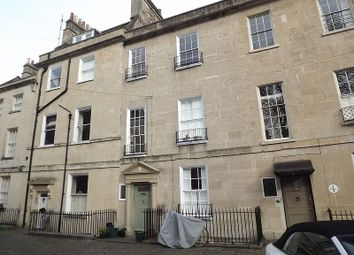 1 bed flat to rent in Ainslie`S Belvedere, Second Floor Flat, Lansdown, Bath BA1