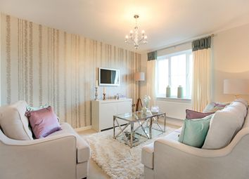 """Thumbnail 4 bedroom detached house for sale in """"The Chedworth"""" at Charlbury Drive, Plymouth"""