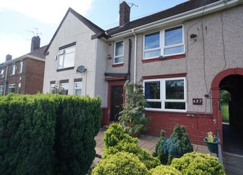 Thumbnail 3 bed terraced house for sale in Wordsworth Avenue, Ecclesfield, Sheffield