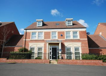 Thumbnail 5 bedroom detached house for sale in Featherstone Grove, Gosforth, Newcastle Upon Tyne
