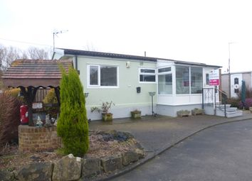 2 bed mobile/park home for sale in Park Homes, Mexborough S64