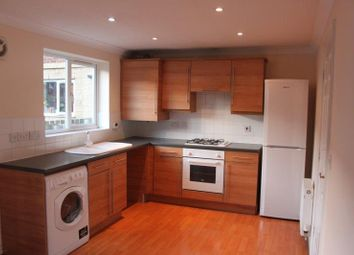 Thumbnail 4 bed terraced house to rent in Hartford Court, Heaton, Newcastle Upon Tyne, Tyne And Wear