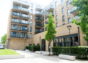 Thumbnail 3 bedroom flat to rent in 43 Upper North Street, London