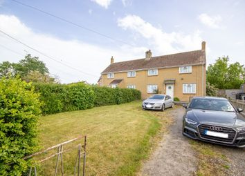 Poplars Close, Yeovil, Marsh, Somerset BA21. 3 bed semi-detached house