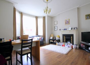 Thumbnail 2 bed flat to rent in Nevis Road, Balham
