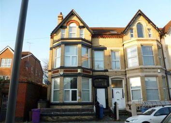 Thumbnail 8 bedroom property to rent in Arundel Avenue, Liverpool, Merseyside