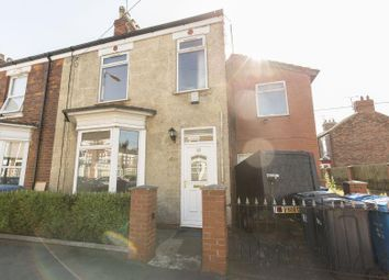 6 bed terraced house for sale in Worthing Street, Hull HU5