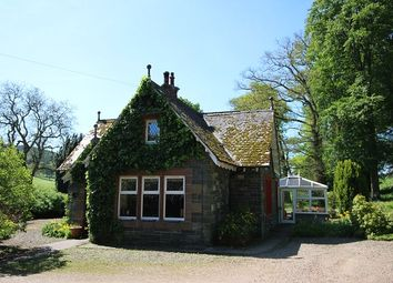 Thumbnail 3 bed detached house for sale in Stobo, Peebles