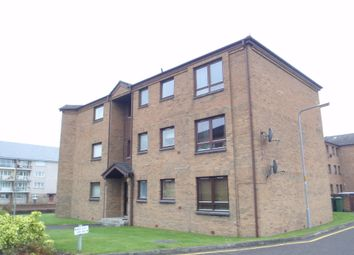 Thumbnail 1 bed flat to rent in Castle Gait, Paisley, Renfrewshire