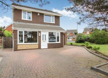 Thumbnail 3 bed detached house for sale in Anson Close, Lytham St Annes, Lancashire, England