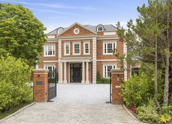 The Chase, Oxshott, Surrey KT22. 6 bed detached house for sale