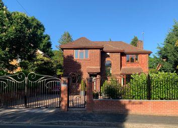 Salisbury Road, Farnborough GU14. 5 bed detached house for sale