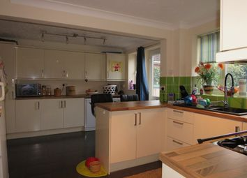 Thumbnail 4 bed detached house for sale in Montrose Court, Thorpe St. Andrew, Norwich