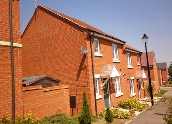 Thumbnail 3 bed property to rent in Swaffer Way, Singleton, Ashford