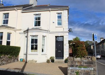 Thumbnail 3 bed end terrace house for sale in Charlton Terrace, Ivybridge