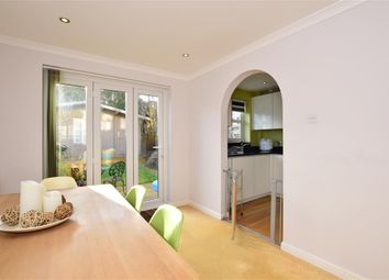 3 bed semi-detached house for sale in Pellings Farm Close, Crowborough, East Sussex TN6