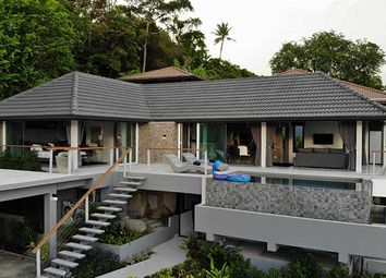 Thumbnail 3 bed villa for sale in Laem Set, Koh Samui, Surat Thani, Thailand
