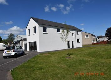 Thumbnail 2 bed flat to rent in 14 Green Road, Kinross