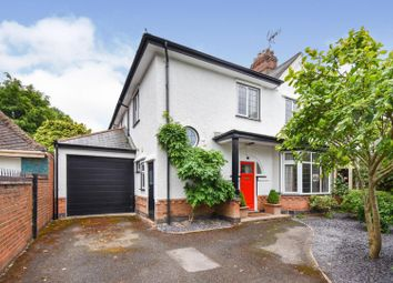 5 bed semi-detached house for sale in Belvedere Road, Coventry CV5