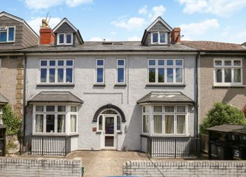 Thumbnail 2 bedroom flat for sale in Linden Road, Westbury Park, Bristol
