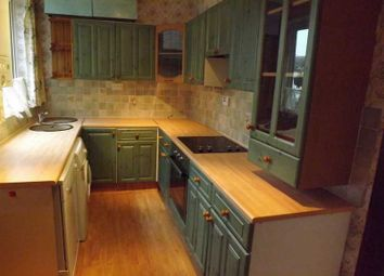 Thumbnail 2 bed terraced house to rent in Portland Street, Clowne, Chesterfield