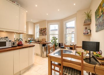 Amesbury Avenue, Streatham Hill SW2. 3 bed maisonette for sale