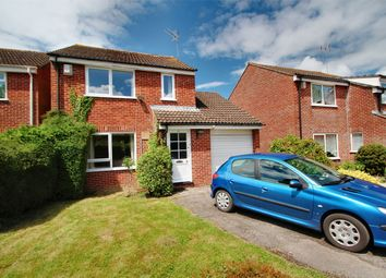 Thumbnail 3 bed detached house for sale in Hartley Close, Chipping Sodbury, South Gloucestershire