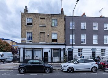 Thumbnail 4 bed terraced house for sale in Broadley Street, Lisson Grove