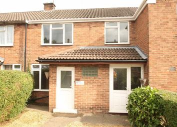 Thumbnail 3 bedroom terraced house to rent in College Road, Oswestry, Shropshire
