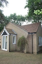 Thumbnail 2 bed detached bungalow for sale in Oaklands, Lowestoft Road, Reydon, Southwold