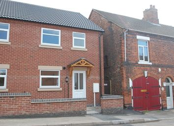 Thumbnail 3 bed property to rent in Frederick Street, Woodville, Swadlincote, Derbyshire