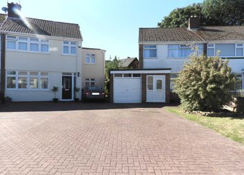 Thumbnail 3 bedroom semi-detached house for sale in Mount Crescent, Kirkby, Liverpool