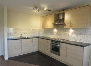 Thumbnail 1 bedroom flat to rent in Hargate Way, Hampton Hargate, Peterborough