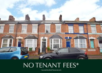 Thumbnail 2 bed terraced house to rent in Oakfield Road, St. Thomas, Exeter