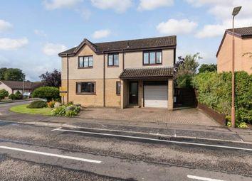 Thumbnail 5 bed detached house for sale in Aller Place, Eliburn, Livingston, West Lothian