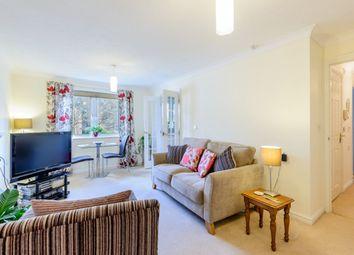 Thumbnail 1 bedroom flat for sale in 179 Station Road, West Moors, Ferndown, Dorset