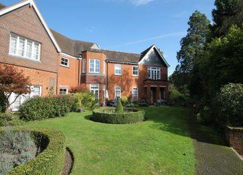 Thumbnail 2 bed flat to rent in Westcott Street, Westcott, Dorking