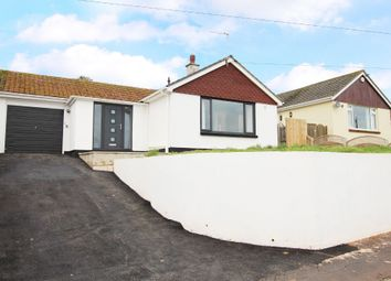 Thumbnail 2 bed semi-detached bungalow for sale in Stella Road, Paignton